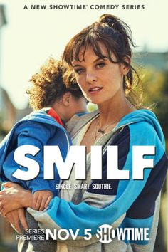 Showtime Networks releases the trailer and official poster for SMILF #SMILF http://lenalamoray.com/2017/10/12/showtime-releases-the-trailer-and-official-poster-for-smilf/