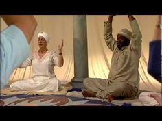 Guru Gaitri Mantra - YouTube