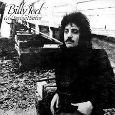 Image result for billy joel albums