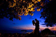A #destination #wedding at Villa Punto de Vista in Costa Rica, by Two Mann Studios