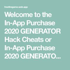 Welcome to the In-App Purchase 2020 GENERATOR Hack Cheats  or In-App Purchase 2020 GENERATOR Hack Cheats hack tool site. Click the button to claim your resources ! Game Hacker, Free Hd Movies Online, Game Wallpaper Iphone, Cheat Online, Free Gift Card Generator, Free Characters, Diamond Wall, Fire Video, Mobile Legend Wallpaper