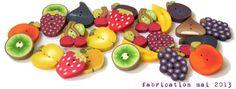 Fruits Mai 2013