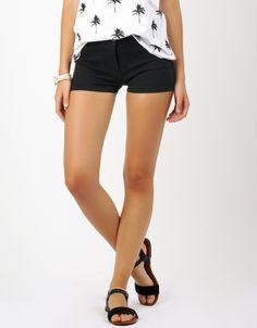 #Shorts negros Double Agent por 17€ en www.doubleagent.es #clothes #ropa #summer