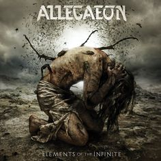 "Allegaeon, ""Threshold of Perception"" | #progmetal"