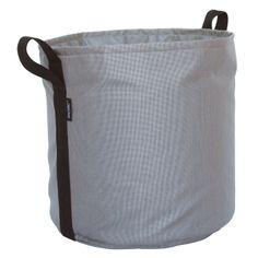 POT PIETRA Vaso eco-tessile 50 L