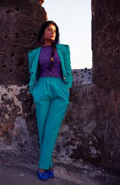 suit up #streetstyle #fashions #indian Fashion