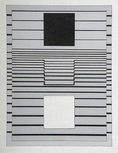 Palota by VICTOR VASARELY