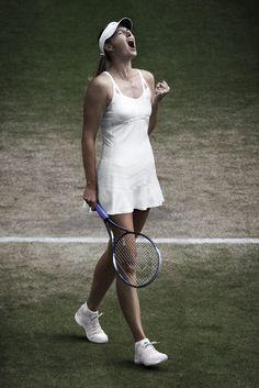 2013 Wimbledon Preview: María Sharapova @JugamosTenis
