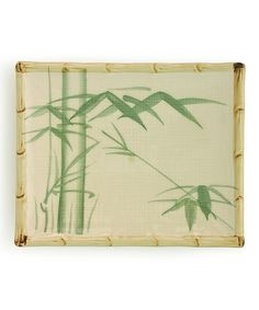 "Look what I found on #zulily! Bamboo 10.25"" x 8.25"" Plate by Miya Company #zulilyfinds"