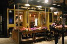 Nancy's Pig Heaven, Chinese Restaurant,1540 2nd Ave. (Far NE)
