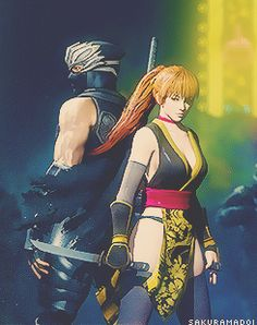 ryu hayabusa and kasumi relationship quotes