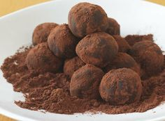 Beni's Vodka Balls (for Adults Only)