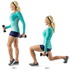 Add these walking lunges to your fitness routine and feel the burn! Check out more moves on our fitness index created just for you! Skinny Mom, Skinny Jeans, Toning Workouts, Easy Workouts, Leg Toning, Fitness Tips, Health Fitness, Fitness Workouts, Fitness Weightloss