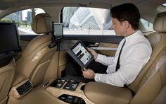oscar rodriguez borgio tecnologia autos