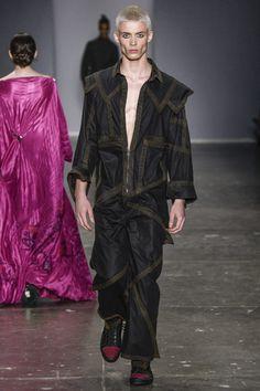 Lino Villaventura | SPFW N44 – O Cara Fashion