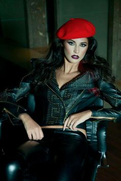 Stunning Super #Music Star  from #Romania #ANTONIA #IACOBESCU