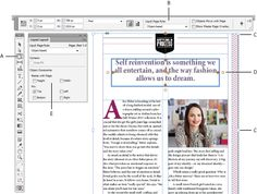 layouts in indesign - Google Search
