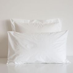 Basic white bed linen - Bedroom - ZARA HOME BASIC | Zara Home United States
