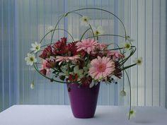 Littel white Flowers
