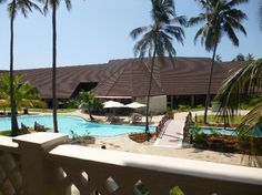 Amani Tiwi Beach Resort Mombasa. Enjoy up to 55% off this valentine by logging on to jovago.com