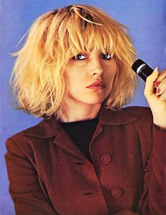 New Style Rock And Roll Debbie Harry Ideas Blondie Debbie Harry, Debbie Harry Hair, Debbie Harry Style, Mode Hippie, Blonde Moments, Estilo Rock, Look Vintage, Blondies, New Hair