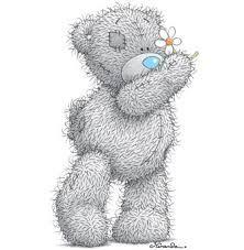 Image result for tatty teddy running
