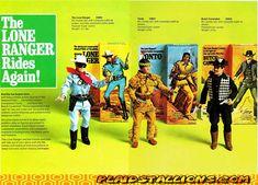 Lone Ranger toys 1970s Toys, Retro Toys, Vintage Toys, Childhood Toys, Childhood Memories, Toy Castle, Old School Toys, The Lone Ranger, Novelty Toys