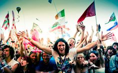 The Number Of UK Dance Music Festivals Have Increased By 500%: Dance music is taking over the United Kingdom.