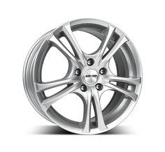 Easy-R Silver Alloy wheel / Cerchio in lega leggera Easy-R Silver Side
