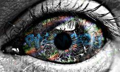 Graffiti eye by ~RikimaruKF on deviantART