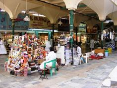 Shopping in Jeddah!  By http://www.thesignaturehotels.com