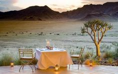 Southern African Game Reserves, Luxury Lodges, Safaris