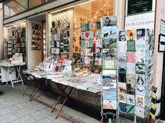 Die besten Buchhandlungen in München: Wortwahl - Salon für Buchkultur