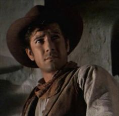This is Jess! Robert Fuller Actor, Out Of My League, The Rifleman, The Magnificent Seven, The Virginian, Tv Westerns, John Smith, Old Tv Shows, John Wayne
