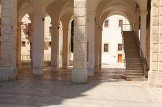 Collegio dei Gesuiti nel Alcamo, Sicilia