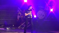 Scotty McCreery Newark, OH 1-23-14: Forget To Forget You