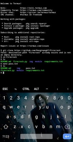 hack anyone facebook account using termux [best method 2020]+video|| phishing method || bruteforce attack|| facebook hack - 😈😈DEVIL'S HACKING!!! 🔥🔥🔥 Hacking Tools For Android, Best Hacking Tools, Hacking Books, Learn Hacking, Instagram Password Hack, Hack Password, Android Phone Hacks, Smartphone Hacks, Fb Hacker