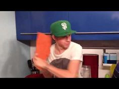 NIALL DROP THE SALMON!!! Hahaha I have watched this too many times!