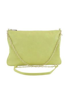 F&F Zip Top Chain Strap Pouch - £10 #FeelTheHeat