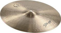 Stagg CS-CMT19 19-Inch Classic Medium Thin Crash Cymbal by Stagg. $186.99. Stagg 19 Inch Classic Medium Thin Crash Cymbal