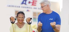When you are training older clients, taking the time to identify your clients' specific needs, likes and wants is a great way to help them make the connection between exercise and their daily lives, and can have a major impact on their commitment to exercise.