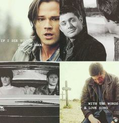 If I die young SPN version