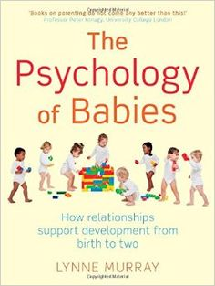 Personally I loved the book, but then I am a scientist.  A bit heavy on the evidence side and maybe more suitable to a psychology graduate than a new mum.