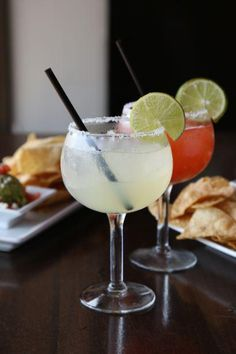 Zocalo KC -  Saturday is #NationalGirlfriendsDay! Buy one classic margarita, give one to your girlfriend from 12-5pm!