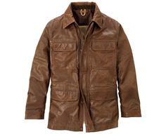 timberland earthkeepers abington leather field jacket