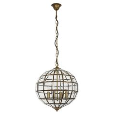 As seen in the hallways of Hannah & Clint and Sarah & Jason in The Block The Saville is a grand traditional pendant with three-dimensional octagon shade, Brass Pendant, Pendant Lighting, Light Pendant, Beacon Lighting, Deck Lighting, Interior Wall Lights, Entry Hallway, Hallway Ideas, Coach Lights