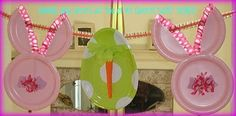 Easter Bunny Craft For more Easter craft pins see Clever Classroom's Easter Art and Craft board; pinterest.com/...