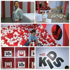 #YouTube kids