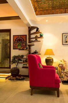 Living Room Designs - The Orange Lane