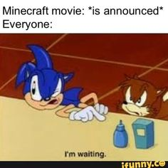 101 Best Funny Sonic The Hedgehog Memes Images Memes Sonic Popular Memes